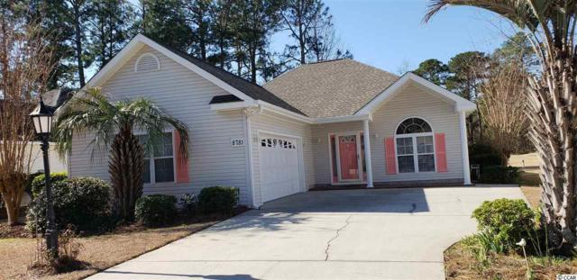 8781 Nottoway Ave. Nw, Calabash, NC 28467 (MLS #1903968) :: The Hoffman Group