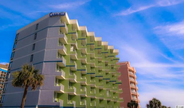 7000 N Ocean Blvd. #133, Myrtle Beach, SC 29572 (MLS #1903971) :: Myrtle Beach Rental Connections