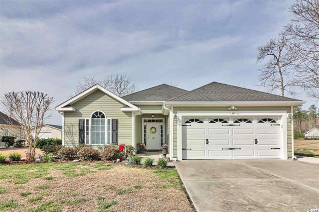 130 Lions Paw Ct., Loris, SC 29569 (MLS #1903985) :: Berkshire Hathaway HomeServices Myrtle Beach Real Estate