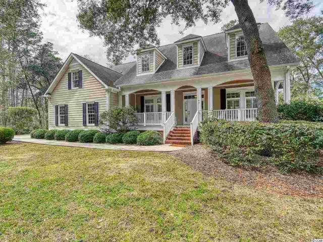 59 Woodstork Ln., Georgetown, SC 29440 (MLS #1903987) :: The Hoffman Group