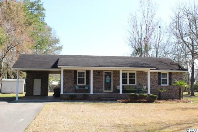 3105 Sawyer St., Conway, SC 29527 (MLS #1903994) :: The Hoffman Group