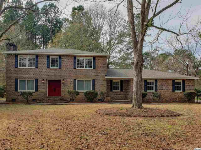 49 Kershaw Pl., Georgetown, SC 29440 (MLS #1904004) :: The Hoffman Group