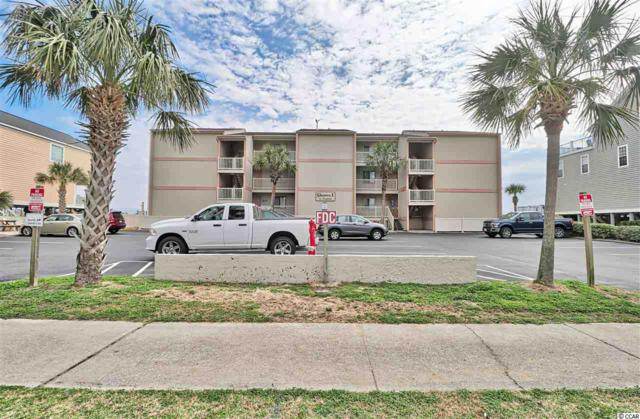 1511 N Ocean Blvd. #303, Surfside Beach, SC 29575 (MLS #1904005) :: The Hoffman Group