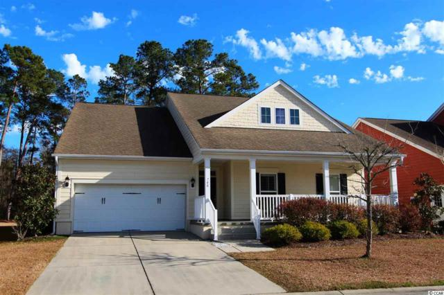 740 Dreamland Dr., Murrells Inlet, SC 29576 (MLS #1904007) :: The Hoffman Group