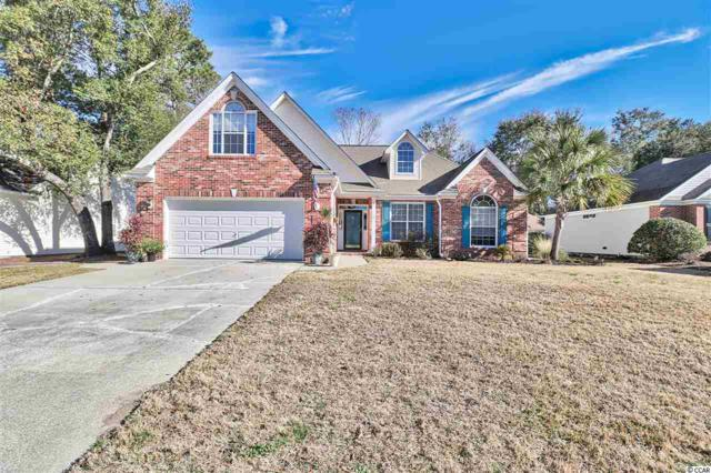 42 Low Country Ln., Pawleys Island, SC 29585 (MLS #1904011) :: The Litchfield Company