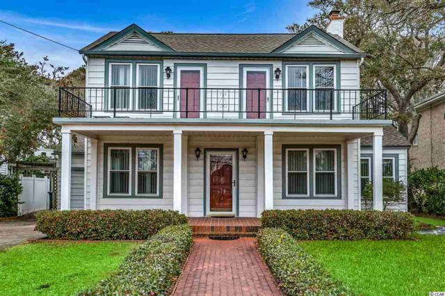 6211 N Ocean Blvd., Myrtle Beach, SC 29572 (MLS #1904016) :: Jerry Pinkas Real Estate Experts, Inc