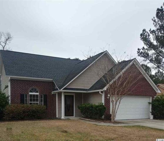 2624 Warm Springs Ln., Conway, SC 29527 (MLS #1904024) :: The Litchfield Company