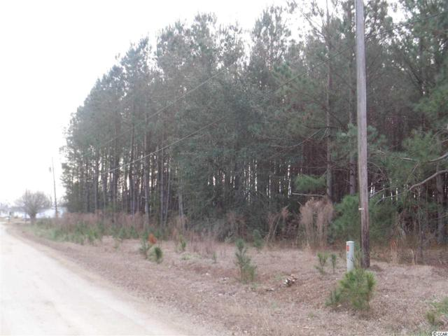 88 Floyd St., Whiteville, NC 28472 (MLS #1904030) :: The Litchfield Company