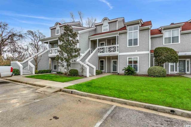 4396 Baldwin Ave. #111, Little River, SC 29566 (MLS #1904041) :: Matt Harper Team