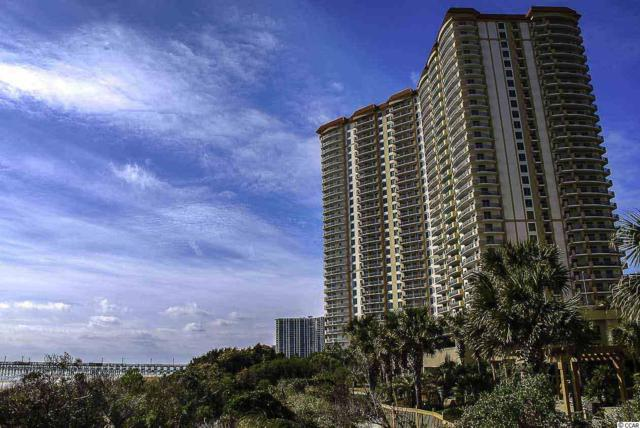 8500 Margate Circle #2904, Myrtle Beach, SC 29572 (MLS #1904063) :: Leonard, Call at Kingston