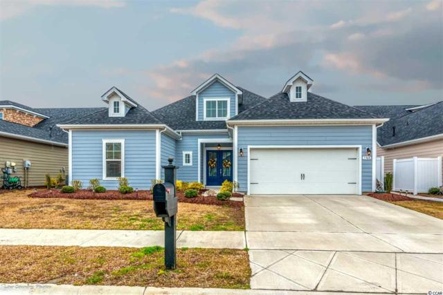 1368 Culbertson Ave., Myrtle Beach, SC 29577 (MLS #1904078) :: The Hoffman Group