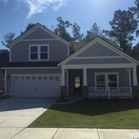 2480 Goldfinch Goldfinch Dr., Myrtle Beach, SC 29577 (MLS #1904080) :: The Greg Sisson Team with RE/MAX First Choice