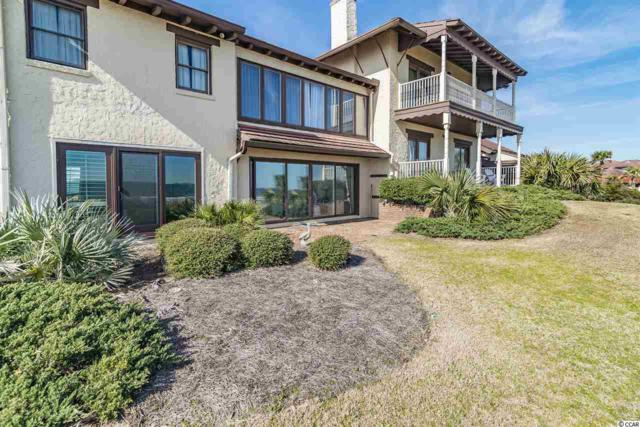 433 Debordieu Blvd. Seb 1, Georgetown, SC 29440 (MLS #1904089) :: SC Beach Real Estate