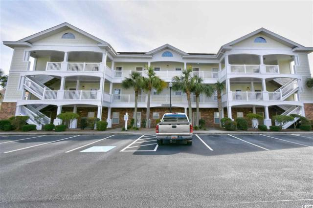 5801 Oyster Catcher Dr. #433, North Myrtle Beach, SC 29582 (MLS #1904094) :: James W. Smith Real Estate Co.