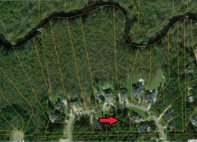 81 Stonington Dr., Murrells Inlet, SC 29576 (MLS #1904100) :: The Trembley Group