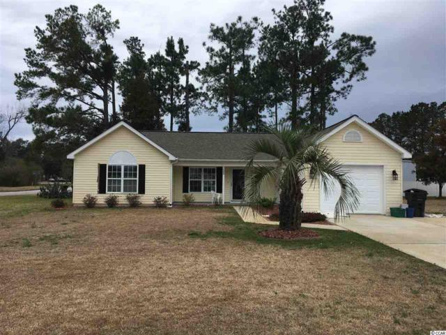 1000 Mimosa Ct., Conway, SC 29527 (MLS #1904103) :: The Hoffman Group
