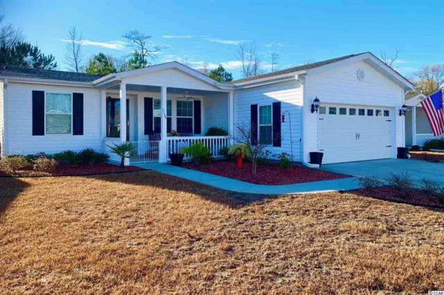 1137 Merrymount Dr., Conway, SC 29526 (MLS #1904105) :: Myrtle Beach Rental Connections