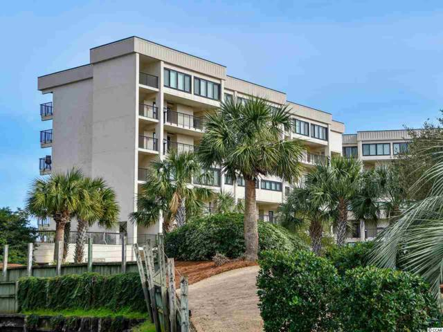 645 Retreat Beach Circle, Pawleys Island, SC 29585 (MLS #1904113) :: Trading Spaces Realty