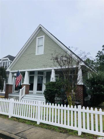 21 Craftsman Ln., Georgetown, SC 29440 (MLS #1904114) :: The Trembley Group