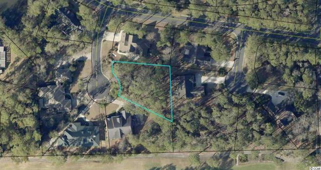 205 Gloucester Pl., Pawleys Island, SC 29585 (MLS #1904123) :: The Litchfield Company