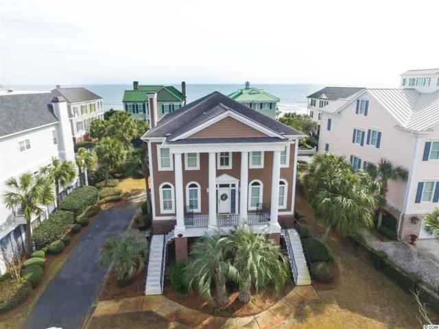 537 S Dunes Dr., Pawleys Island, SC 29585 (MLS #1904135) :: The Trembley Group | Keller Williams