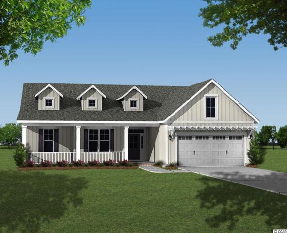 TBB12 Tanglewood Dr., Pawleys Island, SC 29585 (MLS #1904142) :: The Hoffman Group