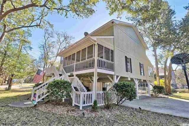 513 N Myrtle Dr., Surfside Beach, SC 29575 (MLS #1904151) :: The Hoffman Group