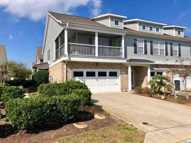 517 Hay Hill Ln. B, Myrtle Beach, SC 29579 (MLS #1904153) :: Garden City Realty, Inc.