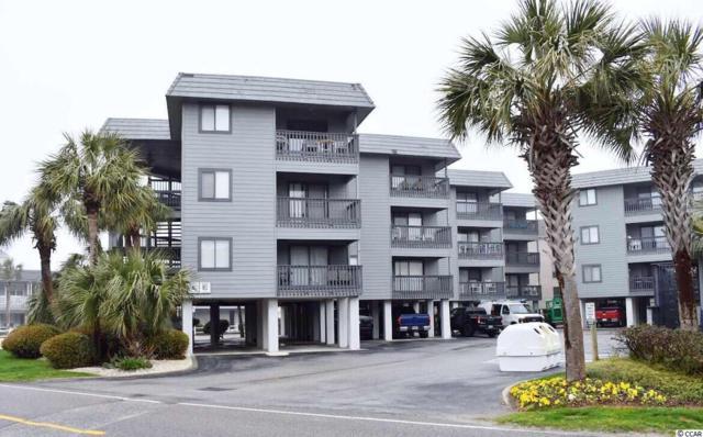 6000 N Ocean Blvd. E-148, North Myrtle Beach, SC 29582 (MLS #1904156) :: The Greg Sisson Team with RE/MAX First Choice