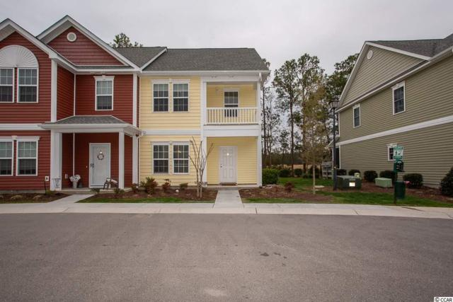 1779 Low Country Pl. F, Myrtle Beach, SC 29577 (MLS #1904157) :: Garden City Realty, Inc.