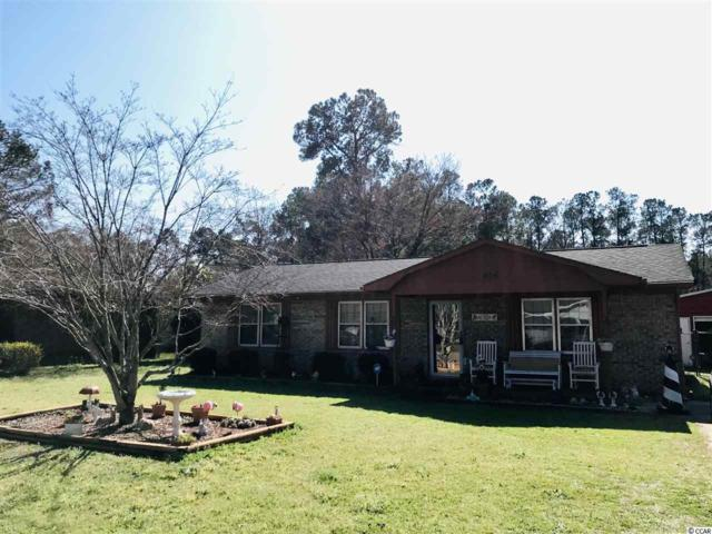624 Rusty Rd., Conway, SC 29526 (MLS #1904164) :: The Hoffman Group