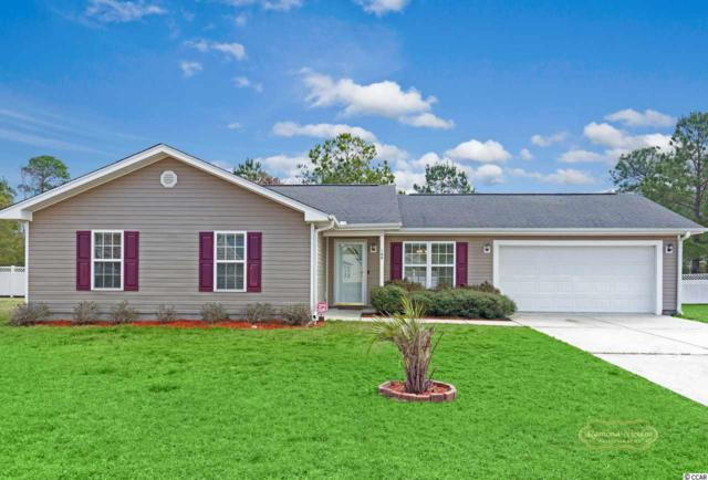 140 Babaco Ct., Myrtle Beach, SC 29579 (MLS #1904191) :: Myrtle Beach Rental Connections