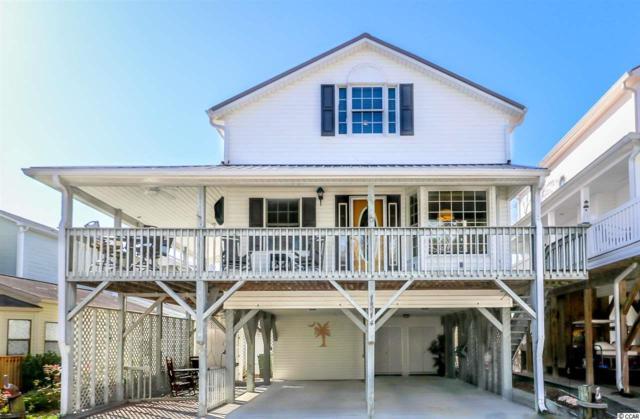 6001-1314 South Kings Hwy., Myrtle Beach, SC 29575 (MLS #1904194) :: Myrtle Beach Rental Connections