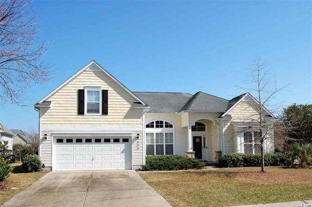 400 Newburgh Ct., Myrtle Beach, SC 29579 (MLS #1904208) :: Matt Harper Team