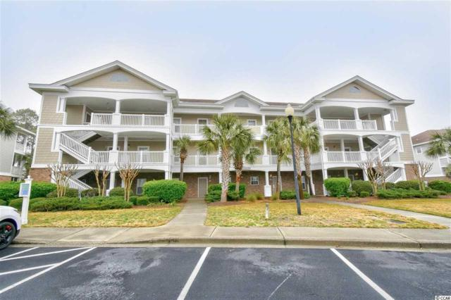 5801 Oyster Catcher Dr. #634, North Myrtle Beach, SC 29582 (MLS #1904213) :: James W. Smith Real Estate Co.