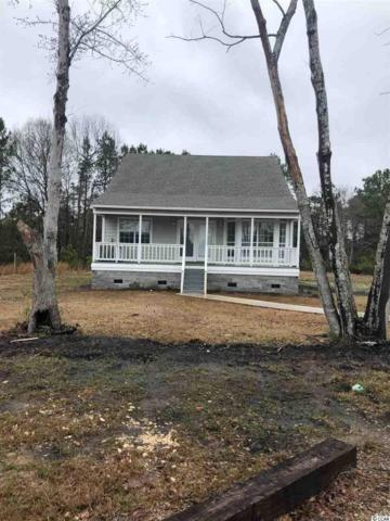 ph.1 lot 6 Zoe Ct., Little River, SC 29566 (MLS #1904227) :: Berkshire Hathaway HomeServices Myrtle Beach Real Estate