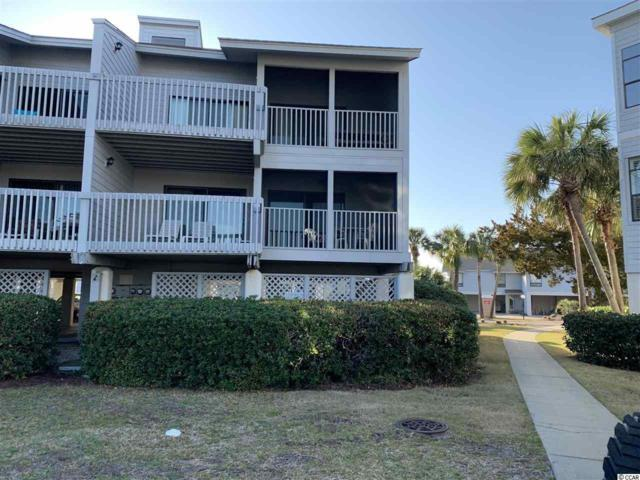 61 Inlet Point Dr. 18 A, Pawleys Island, SC 29585 (MLS #1904237) :: Right Find Homes