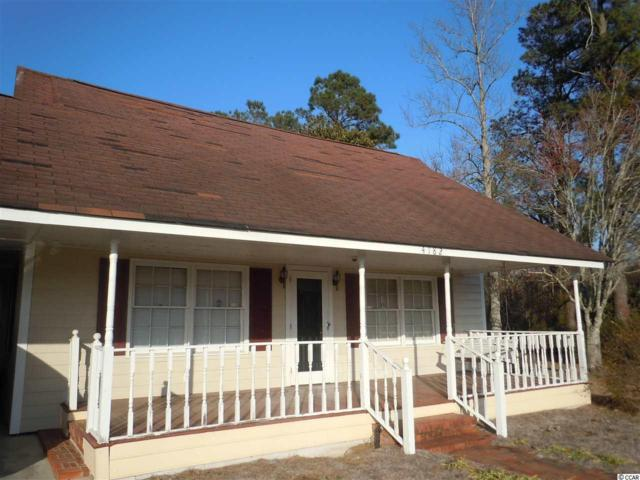 4182 Will Inman Rd., Tabor City, NC 28463 (MLS #1904251) :: The Lachicotte Company