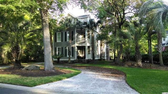 80 Commons Ct., Pawleys Island, SC 29585 (MLS #1904253) :: Berkshire Hathaway HomeServices Myrtle Beach Real Estate