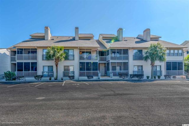 1356 Glenns Bay Rd. 202D, Surfside Beach, SC 29575 (MLS #1904265) :: Jerry Pinkas Real Estate Experts, Inc