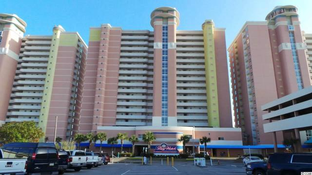 2701 S Ocean Blvd. #438, North Myrtle Beach, SC 29582 (MLS #1904282) :: Garden City Realty, Inc.