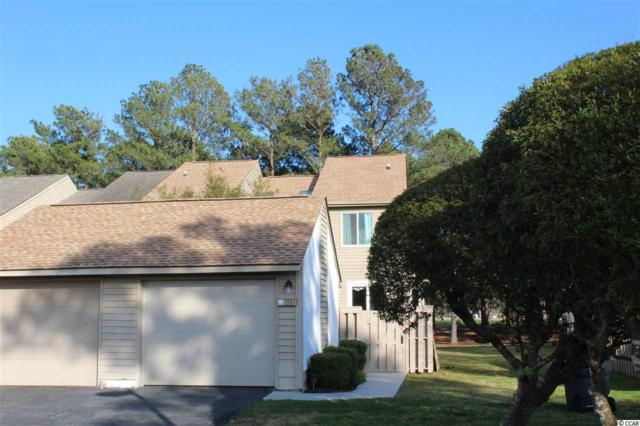 3980 Fairway Lakes Dr. #3980, Myrtle Beach, SC 29577 (MLS #1904288) :: Matt Harper Team