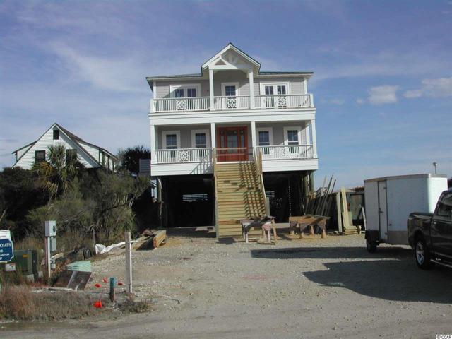 396 Myrtle Ave., Pawleys Island, SC 29585 (MLS #1904293) :: The Litchfield Company