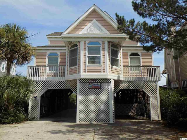 268 Atlantic Ave., Pawleys Island, SC 29585 (MLS #1904295) :: Berkshire Hathaway HomeServices Myrtle Beach Real Estate