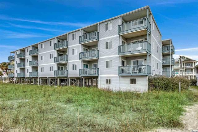 5200 Ocean Blvd. N #307, North Myrtle Beach, SC 29582 (MLS #1904304) :: Berkshire Hathaway HomeServices Myrtle Beach Real Estate