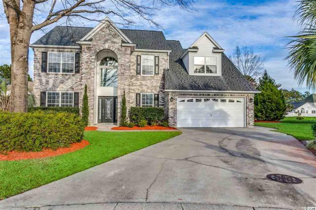 707 Longchamps Ct., Myrtle Beach, SC 29579 (MLS #1904305) :: Right Find Homes