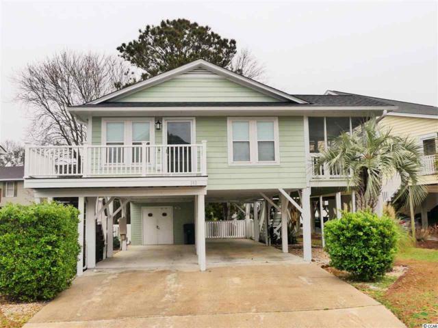 362 Marsh Pl., Murrells Inlet, SC 29576 (MLS #1904308) :: Berkshire Hathaway HomeServices Myrtle Beach Real Estate