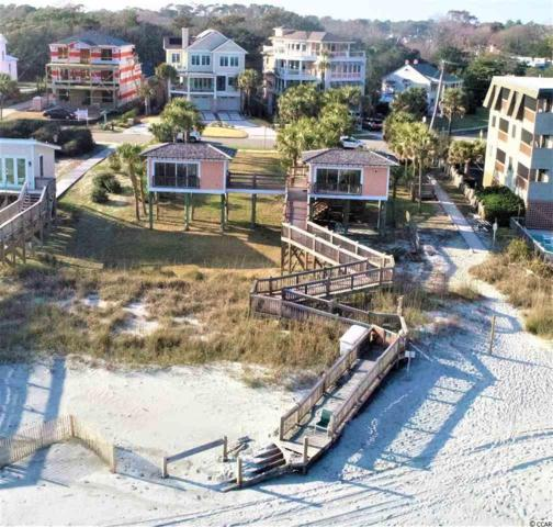 5718 N Ocean Blvd., Myrtle Beach, SC 29577 (MLS #1904310) :: Berkshire Hathaway HomeServices Myrtle Beach Real Estate