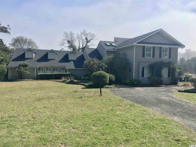 24 Chapin Circle, Myrtle Beach, SC 29572 (MLS #1904311) :: Berkshire Hathaway HomeServices Myrtle Beach Real Estate
