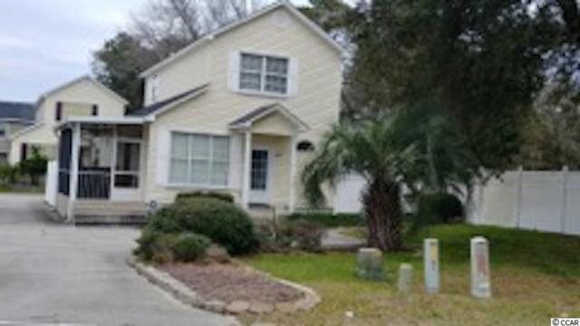 406 1st Ave. S, Myrtle Beach, SC 29577 (MLS #1904319) :: Berkshire Hathaway HomeServices Myrtle Beach Real Estate